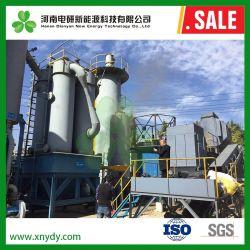 Qm 1.5m Steenkolengas die van de Vergasser van de Steenkool Machine produceren
