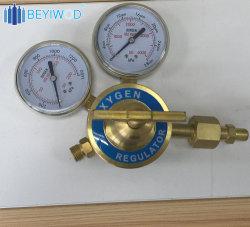 FDA Cer-Standardacetylen-Regler-Gas-Regler mit Anzeigeinstrument