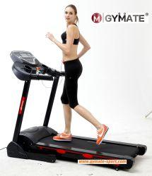 Accueil Salle de gym de l'équipement machine de course pliable tapis roulant motorisé avec massage