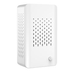 Powerline 1200Mbps Homeplug PLC Ethernet van de Vergroting van het Netwerk van de Adapter de Modem van de Brug