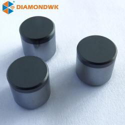 Diamante Policristalino insertar para herramientas de corte y perforación de gas