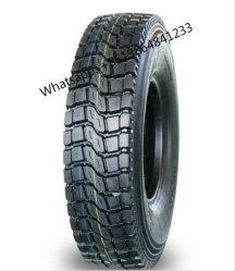 Tous les pneus de camion radial en acier 750R16 825R16