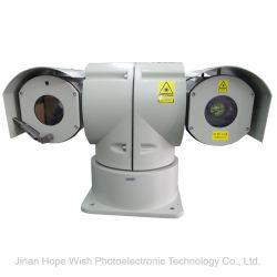 Sony CCD 2.1 MP Caméra extérieure de la sécurité IP
