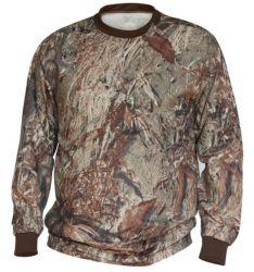 의복을 사냥하는 Camo t-셔츠를 사냥해 도매 주문 남자