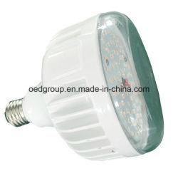 120도 E26 E27 42W 2700K 4500lm LED PAR38 조명 FCC Clear PC 덮개 IP65 방수 및 조광 가능
