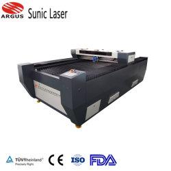 A alta precisão laser de CO2 Gravura de corte máquina de corte a laser 1325 de compensado de madeira de acrílico