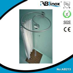 Ablinox Edelstahl-obenliegende Dusche
