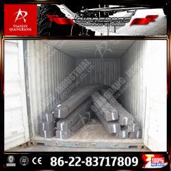 Resorte de acero barra plana Sup9/Sup9a/51CRV4