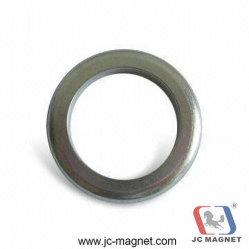 Material Magnético Permanente de Ímanes de Neodímio