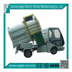 Elektrisches Garbage Truck, Cleaning Car, CER, Eg. 6042xa1