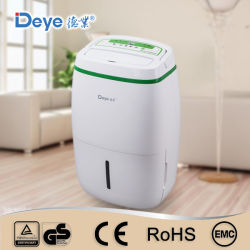 Dyd-F20A portable déshumidificateur commerciale réservoir d'eau en plastique
