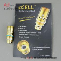 오리지널 Vaporesso Target Ceramic Ccell 코일 도매