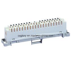 10 пар Lsa кроны на модуле подключения и отключения аккумуляторной батареи
