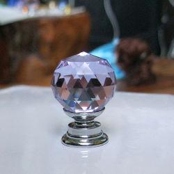 Prix bon marché la vente en gros cristaux de décoration d'accueil de l'artisanat pour les meubles
