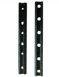 Sicherer und niedriger Preis-Bahnlasche für die Stahlschienen-Verbindung