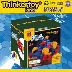 Пластмассовые игрушки в области образования для детей