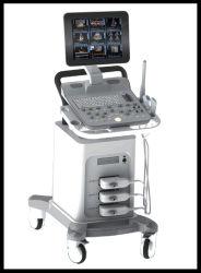 의료 장비 병원 내 4D 컬러 도플러 초음파 스캐너 시스템