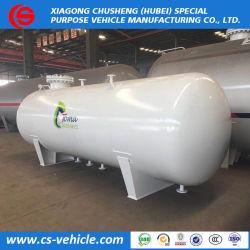 De Tank van de Opslag van het Gas van de Tank van LPG van het Drukvat 10tons 20m3