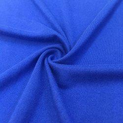 tessuto della Jersey spazzolato seta del latte di 95%Polyester 5%Spandex singolo