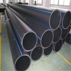Китай Gold поставщиком черного пластика 3 дюйма HDPE трубы для система снабжения питьевой водой