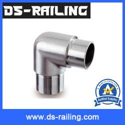 1 5D 90 Grau Elbow1.5D 90 grau de soldadura topo a topo Cotovelo perfeita/ Aço Inoxidável o cotovelo para tubo/balaustrada/Sistema de Grade