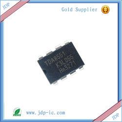 통합 IC 회로 칩 Tda8551t Tda8551 Da8551t D8551 Sop8 오디오 앰프