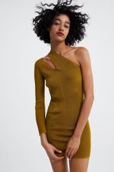 نساء 2019 [كنتنت] [كنفوت] - خارجا فستان