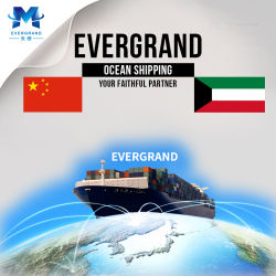 Профессиональные Китай море агента службы доставки из Китая в Кувейте/Shuwaikh/Шуайбе/других