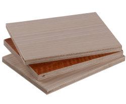 E1 de qualité commerciale maritime de fantaisie de contreplaqué stratifié pour mobilier de maison