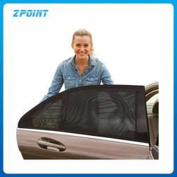 Parasole della finestra laterale dell'automobile degli accessori automatici per proteggere bambino ed i kit