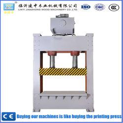 400/500/600t madeira contraplacada Cold Pressione a máquina/máquina Pre-Press