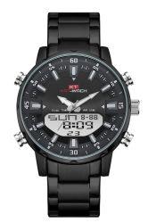 Смотреть Analog-Digital запястья смотреть Мода часы Китай смотреть смотреть из нержавеющей стали для оптовых