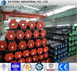 5L de la API X42 X60 de petróleo y gas Canalización de tubos de acero Seamless tubería de perforación del tubo de coquilla