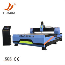 La meilleure qualité Type de table de machine de découpe plasma CNC
