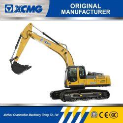 Excavadora hidráulica 1.5ton-700t/// excavadora de cadenas Excavadoras de ruedas excavadora para minería (más modelos para la venta)
