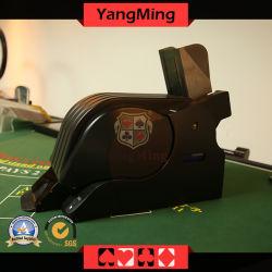 Operação inteligente automática de Casino Poker Card Shuffler Cartas de jogar jogos de casino