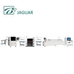 Для поверхностного монтажа автоматических производственных линий для светодиодный индикатор на заводе