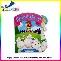 Granel publicar a história de crianças as crianças a bordo de ovinos a impressão de livros
