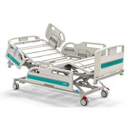 병원을%s Y8y8c 조정가능한 호화스러운 의학 전기 침대