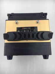 Faser-Optikschmelzverfahrens-Filmklebepresse des FTTX Hilfsmittel-S5 für Kabel-Zopf