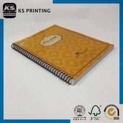 Servizio di stampa di libri di fascia alta, Softcover, rilegatura a filo-O.