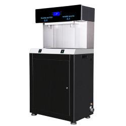 Sistema de ósmosis inversa Stand by dispensador de agua de calefacción de pasos