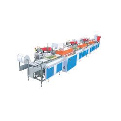 Spr-300 het volledige Automatische Broodje van het Lint om de Druk van het Scherm te rollen