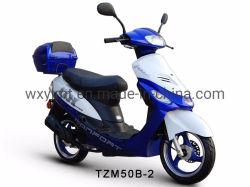 Scooter del gas Tzm50b-2 de 50cc para 80cc