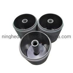 Personalizar los productos de grafito de alta pureza para el horno de vacío