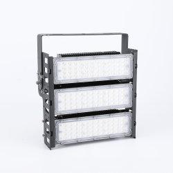 Hohe Leistung Dimmable SMD LED des Sicherheits-Fahrer-Flutlicht-IP66 im Freien Flut-Licht für Garten-Park-Straßen-Tunnel-Straßen-Projekt-Beleuchtung