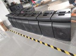 Alto-falante profissional Vrx932la Mini Som estéreo de 12 polegadas linha vazia Caixa de matriz