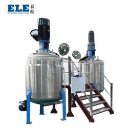 Cordón de la línea de producción de pigmento máquina mezcladora de molienda molino