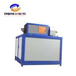 China directamente na fábrica da indústria de alimentação de distribuição de ar forno de cura com queimador de gás