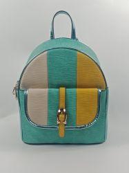 Dama de moda bolso mujer bolsos de diseñador Bolso Bolso Bolso De cuero de PU de señoras la moda Mochila Mochila Mochila (al por mayor réplica Biblioteca Digital Mundial2185)